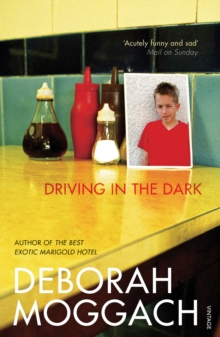 Driving in the Dark, Paperback Book
