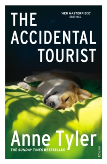 The Accidental Tourist, Paperback / softback Book