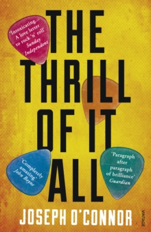 The Thrill of it All, Paperback Book