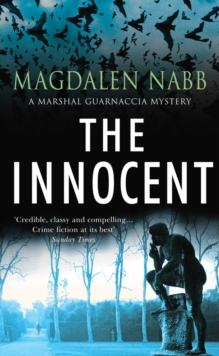 The Innocent, Paperback Book
