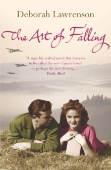 The Art of Falling, Paperback Book