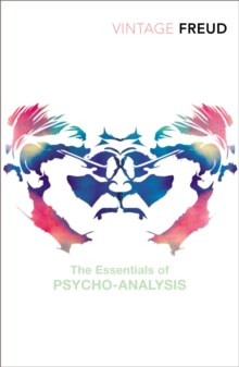 The Essentials Of Psycho-Analysis, Paperback Book
