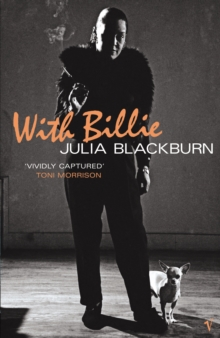 With Billie, Paperback / softback Book