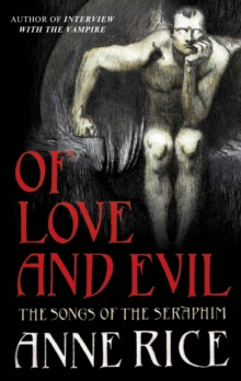 Of Love and Evil, Paperback Book