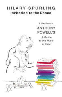 Invitation to the Dance, Paperback Book
