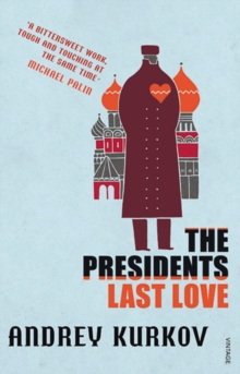 The President's Last Love, Paperback Book