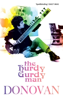 The Hurdy Gurdy Man, Paperback Book