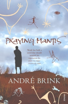 Praying Mantis, Paperback Book