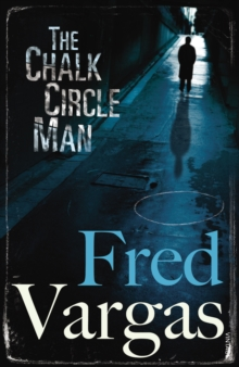 The Chalk Circle Man, Paperback / softback Book