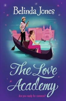 The Love Academy, Paperback Book