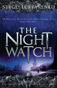 The Night Watch : (Night Watch 1), Paperback / softback Book