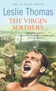 The Virgin Soldiers, Paperback Book