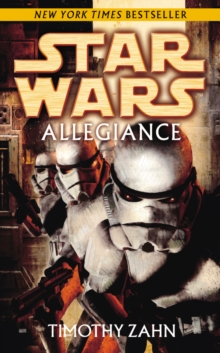 Star Wars: Allegiance, Paperback Book
