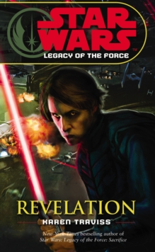 Star Wars: Legacy of the Force VIII - Revelation, Paperback / softback Book