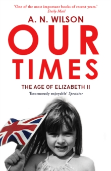 Our Times, Paperback Book