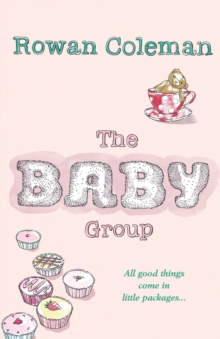 The Baby Group, Paperback Book