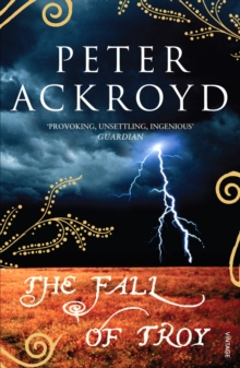 The Fall Of Troy, Paperback / softback Book