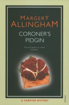 Coroner's Pidgin, Paperback Book