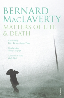Matters Of Life & Death, Paperback Book