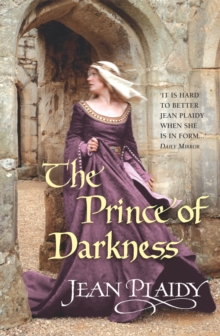 The Prince of Darkness : (Plantagenet Saga), Paperback Book