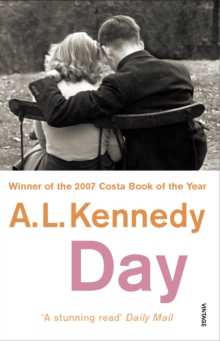 Day : Winner of the Costa Book of the Year Award 2007, Paperback Book