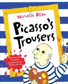 Picasso's Trousers, Paperback Book