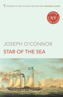 The Star of the Sea, Paperback Book