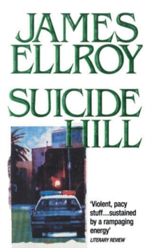 Suicide Hill, Paperback / softback Book
