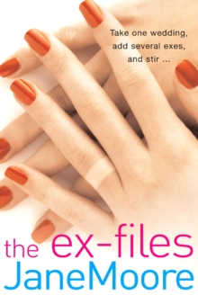 The Ex-Files, Paperback Book