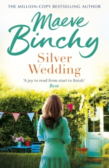 Silver Wedding, Paperback Book