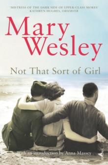 Not That Sort of Girl, Paperback Book