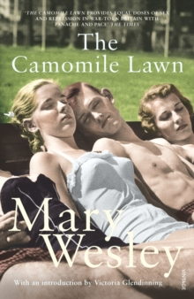 The Camomile Lawn (Vintage Summer), Paperback Book