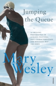Jumping the Queue, Paperback Book