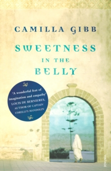 Sweetness In The Belly, Paperback / softback Book