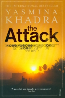 The Attack, Paperback Book