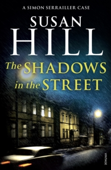 The Shadows in the Street, Paperback Book