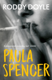 Paula Spencer, Paperback / softback Book