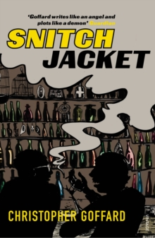 Snitch Jacket, Paperback / softback Book