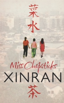 Miss Chopsticks, Paperback Book