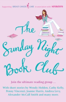 The Sunday Night Book Club, Paperback Book