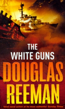 The White Guns, Paperback Book