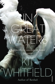 In Great Waters, Paperback Book