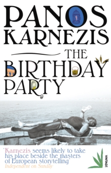 The Birthday Party, Paperback Book