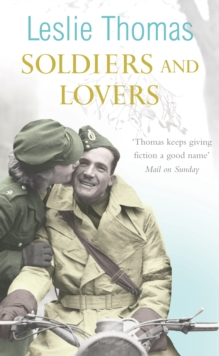 Soldiers and Lovers, Paperback / softback Book
