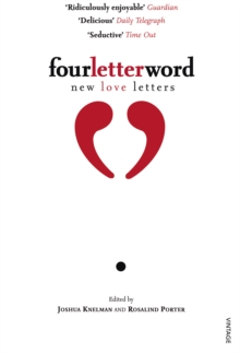 Four Letter Word : New Love Letters, Paperback Book