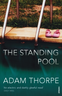 The Standing Pool, Paperback / softback Book