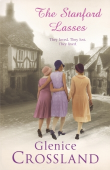The Stanford Lasses, Paperback Book