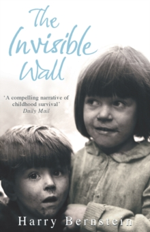 The Invisible Wall, Paperback Book