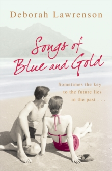 Songs of Blue and Gold, Paperback / softback Book
