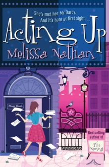 Acting Up, Paperback Book